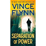 Separation of Power (5) (A Mitch Rapp Novel)