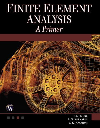 Finite Element Analysis pdf