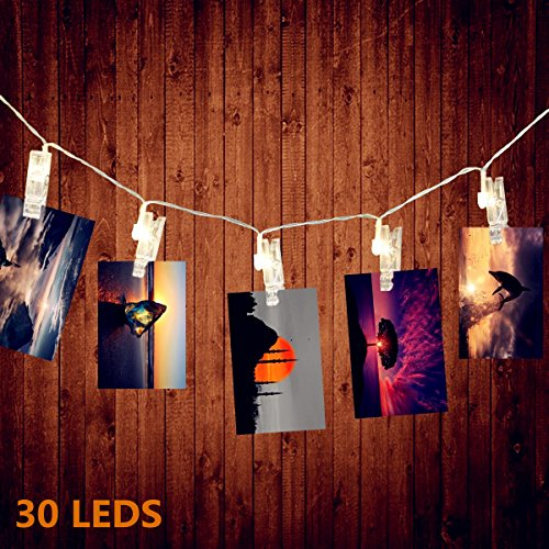30-led-photo-clips-string-lights-christmas-indoor-lights-usb-powered-12-ft-gorgeous-warm-white-light