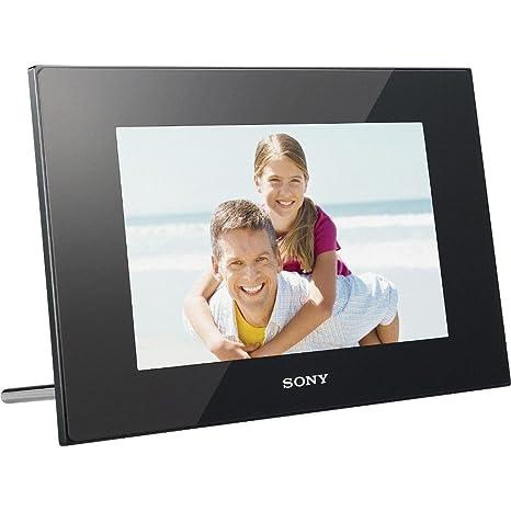 "Sony DPFD95 9"" Negro marco fotográfico digital - Marco digital (22,9 cm"