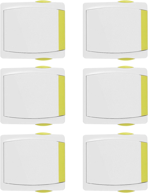 Neoteck 6pcs Serrures De Fenetre Coulissantes Sans Percage Verrou Fenetre Bloque Porte Coulissanteruban Adhesif Resistant Verrouillage De Securite Pour Bebe Enfant Bloc Baie Vitree Coulissante Amazon Fr Bebes Puericulture