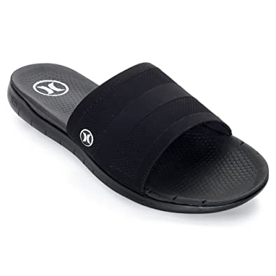 b36b9323faf5 Hurley Mens Phantom Free Slide  Amazon.co.uk  Shoes   Bags
