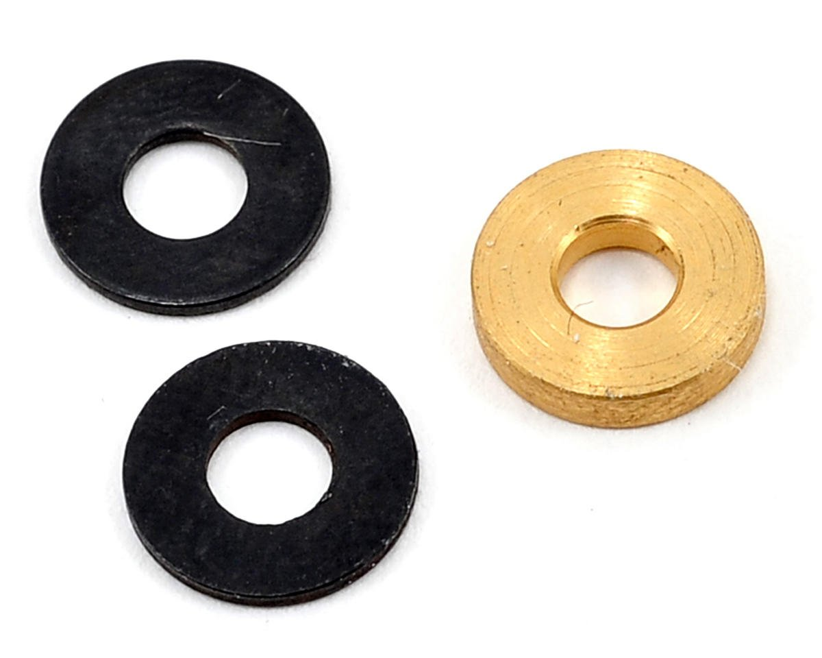 Level 3 Products Model Racing Product MRPPD7079 Bearing Washers Ripper and Phoenix ST II HRP