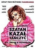 Satan Said Dance [DVD] (English subtitles)