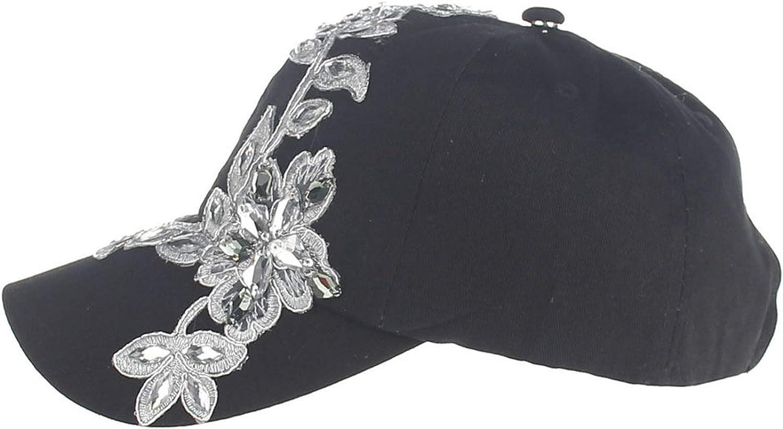 HYID Baseball Cap Women Fashion Cap Fashion Baseball Cap Topee Fashion Female Casual Adjustable Cotton hat