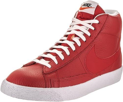 Nike Performance Blazer Mid Prm Baskets pour homme