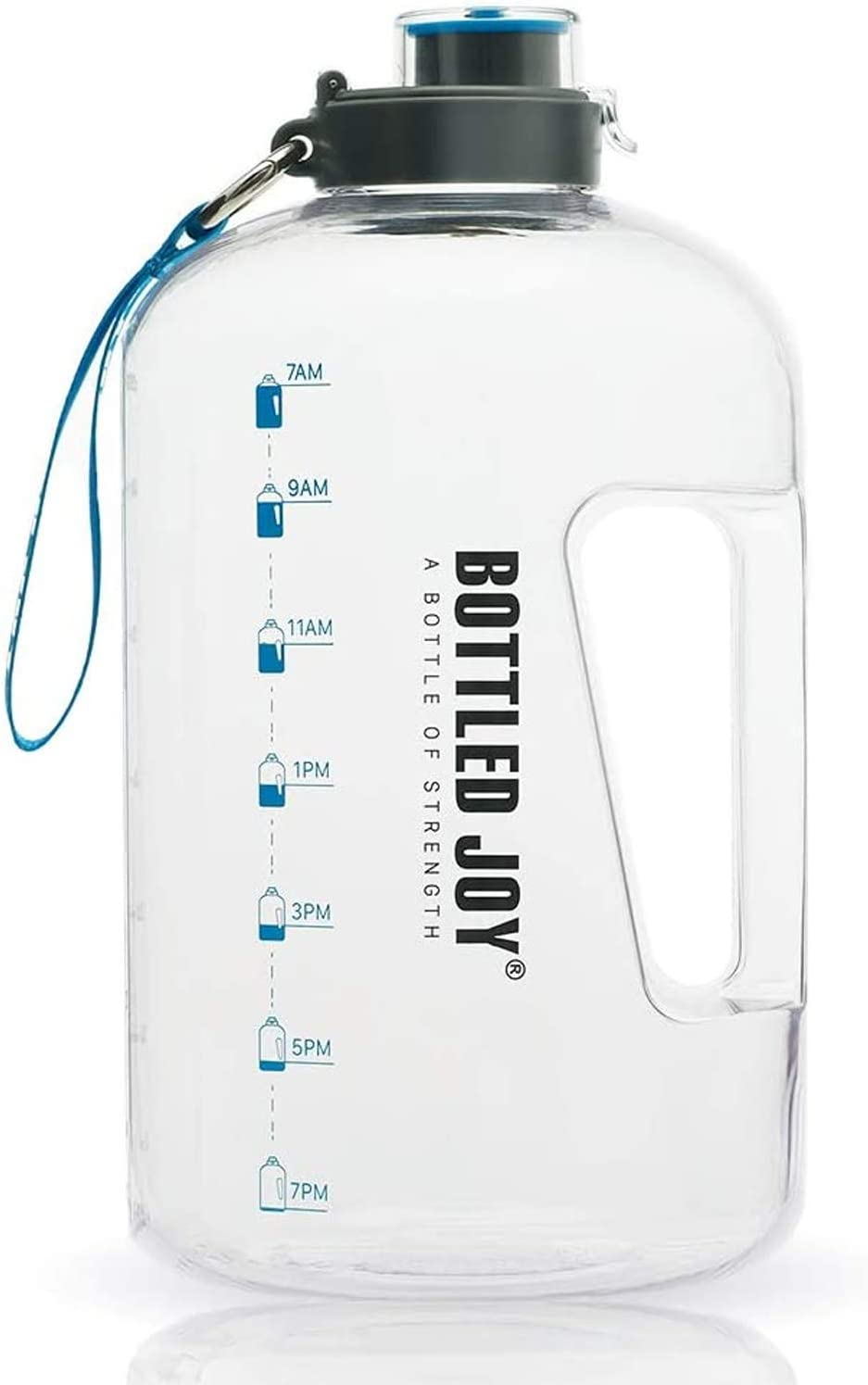 Bottled Joy Half Gallon