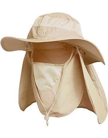 9f0b3e6863b DDYOUTDOOR Trade  07-281 Fashion Summer Outdoor Sun Protection Fishing Cap  Neck Face Flap