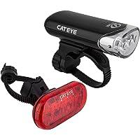 CAT EYE - HL-EL135N Headlight and Omni 3 Rear Tail Light