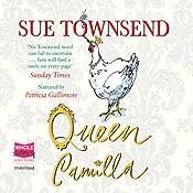 Queen Camilla | Sue Townsend