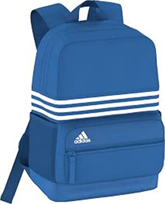 adidas - Bags - Sport Backpack 3-Stripes Extra Small - Shock Blue S16 - XS   Amazon.co.uk  Clothing 6eee924e6958b
