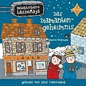 Das Diamantengeheimnis (Detektivbüro LasseMaja 3) | Martin Widmark