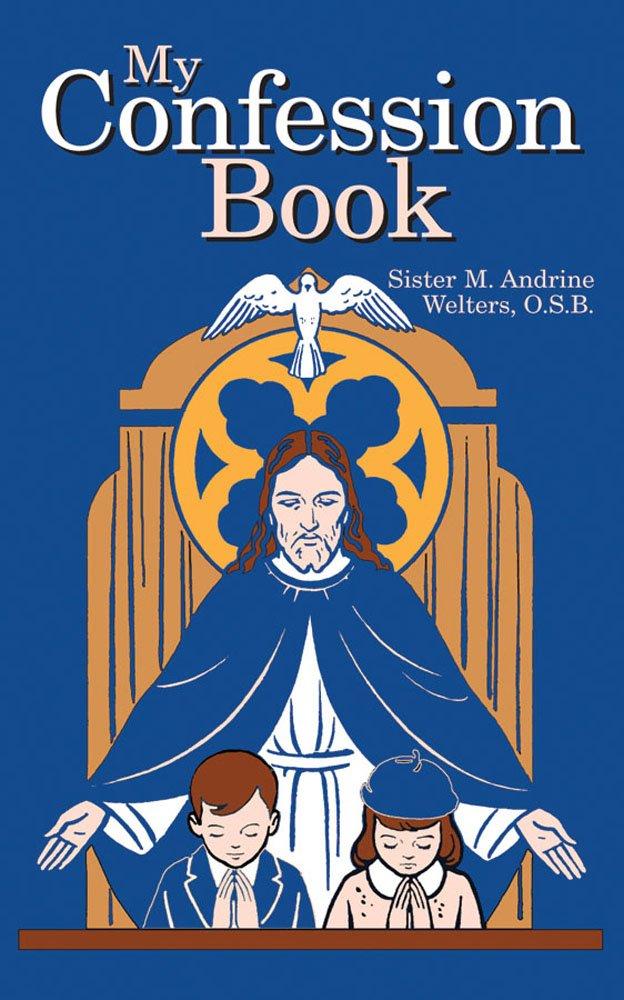 Download My Confession Book pdf epub