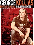 George Kollias Intense Metal Drumming 2 DVD