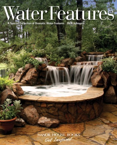 Water Features (Water Features Inc compare prices)