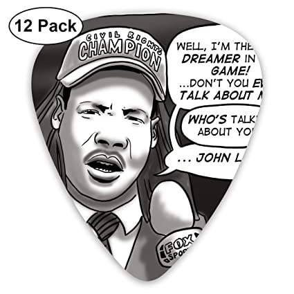 Amazon Com Funny Mlk Martin Luther King Day Speech Art Ultra Light