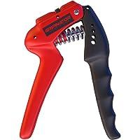 Master of Muscle Hand Grip/Pinzas fortalecedoras de Mano