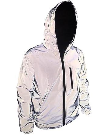 adidas rainbow reflective jacket