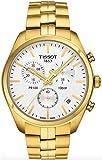 TISSOT PR 100 STAINLESS STEEL CHRONO T101.417.33.031.00 MENS WATCH