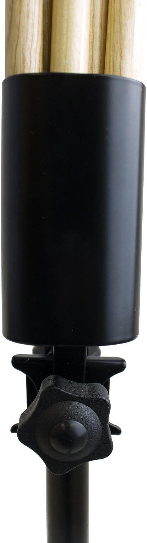 Black Clip On Drum Stick Holder MHJJ01
