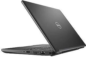 Dell Latitude 5000 12.5'' 5290 Business Laptop | Intel 8th Gen i5-8250U Quad Core | 8GB DDR4 | 256GB SSD | Win 10 Pro (Certified Refurbished)