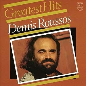 Demis Roussos - Greatest Hits: 1971-1980