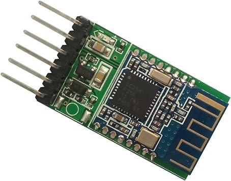 CC2640r2f ble4.0 4.2 5.0 high-speed wireless Bluetooth serial module HM-19