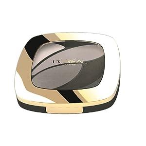 L'Oréal Fard à Paupières Color Riche Les Ombres Velours Noir E5