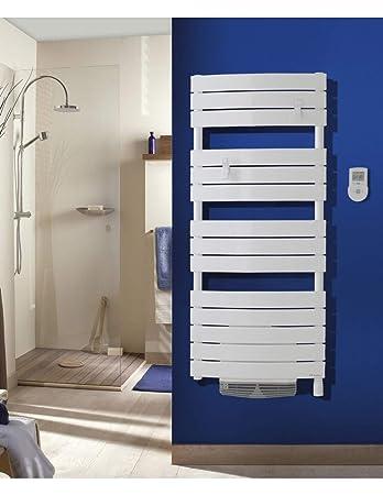 THERMOR - Radiateur salle de bain THERMOR RIVIERA DIGITAL SOUFFLERIE ...