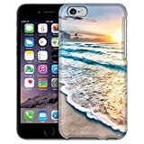 Apple iPhone 6 Case, Snap On Cover by Trek Sunrise in Mexico Case