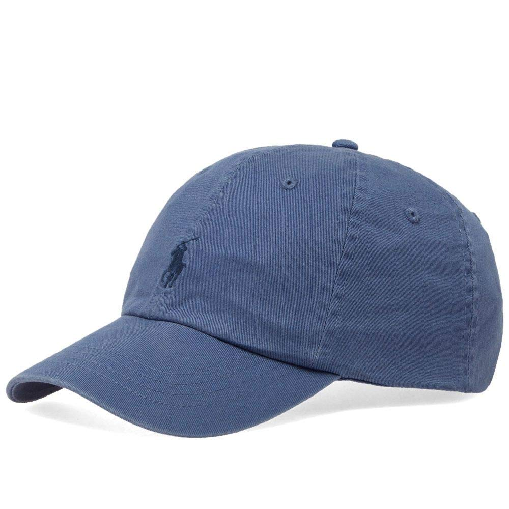 2e1cfb8c2 Ralph Lauren Mens Polo Sports Pony Logo Hat Cap at Amazon Men's Clothing  store: Ralph Lauren Cap Leather