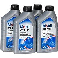 Aceite/ fluido de la transmisión automática, Mobil ATF