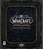 #9: World of Warcraft Battle for Azeroth Collector's Edition - PC