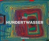 Hundertwasser - 2015, TASCHEN, 3836552558