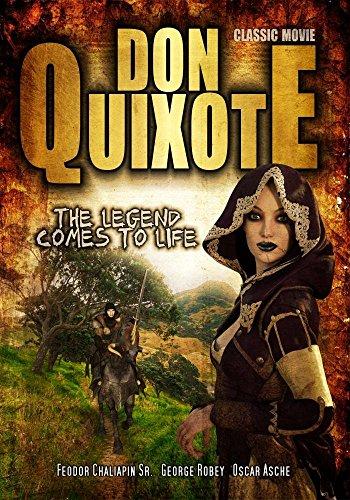 Don Quixote: Classic Movie ()