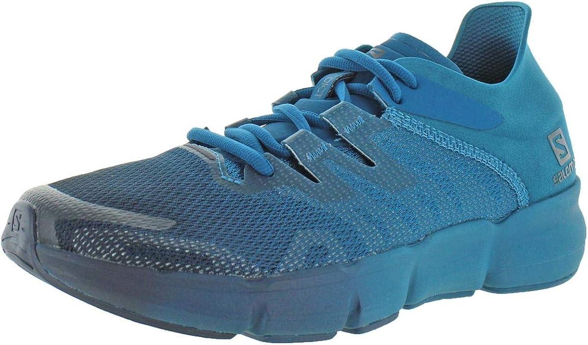 SALOMON Shoes Predict Ra, Zapatillas de Running para Hombre: Amazon.es: Zapatos y complementos