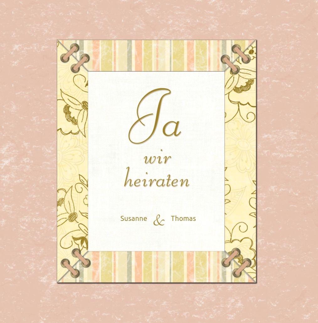 Kartenparadies Hochzeitskarte Hochzeit Einladung Bund für's Leben, hochwertige Einladung Einladung Einladung zur Heirat inklusive Umschläge   10 Karten - (Format  145x145 mm) Farbe  PastellHellTürkis B01N134DDW | München  | New Style  | Langfristiger Ruf  1c9ac2