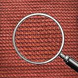 SUNNY GUARD 12' x 16' Terra Rectangle Sun Shade