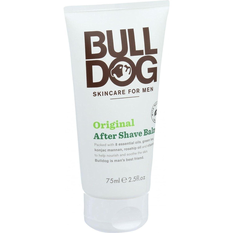 Bulldog Natural Skincare Original After Shave Balm 3.3 fl. oz (100ml) Naked Earth inc BDO1001