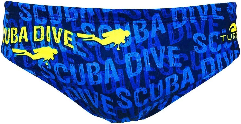 Turbo Ba/ñador Scuba Dive Flash de Waterpolo Competicion Nataci/ón y Triatl/ón