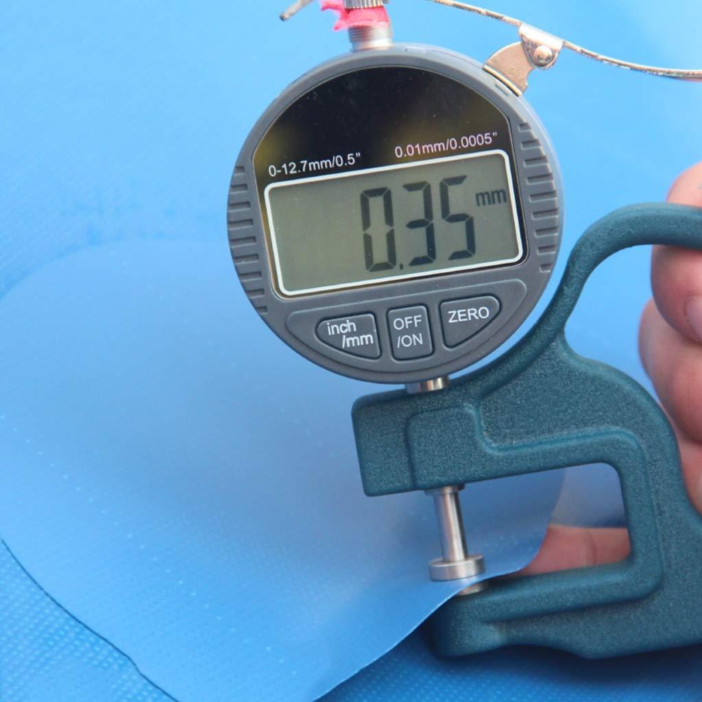 WZLDP Autoplanen-Regenstofflichtschutz-Segeltuchmesser, das LKW-Plane-Starke Wasserdichte Plane Plane Plane des Wassers schabt Anti-UV B07Q7NBWNL Zeltplanen Preiszugeständnisse 60c69b
