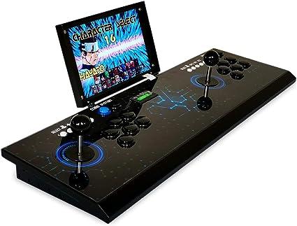 console jeux arcade pandora