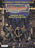 Dungeon: Monstres – Vol. 4: Night of the Ladykiller