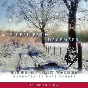 Fireflies in December Audiobook