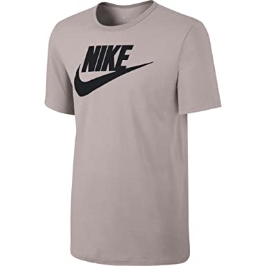 Nike Football Icon SchwarzSchwarz  TShirt