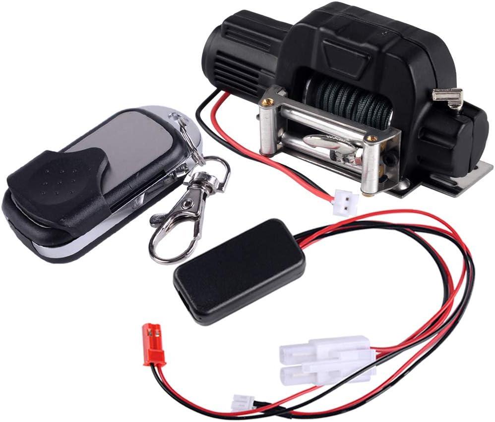 Eastar Conector Hembra Oruga Carro Cabrestante Control de ...