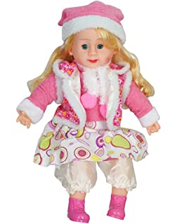 Aarushi (with device) Kid s Stuffed Toy b795efb437