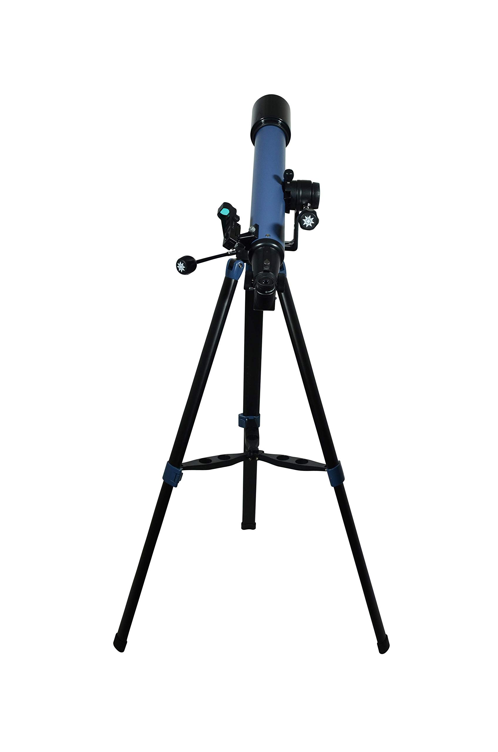 Meade Instruments 234001 Star Pro AZ 70mm Refracting Telescope and Smart Phone Adapter by MEADE (Image #6)