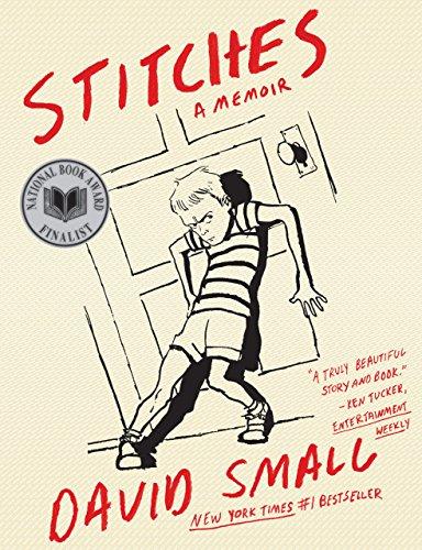 Picture Stitch - Stitches: A Memoir