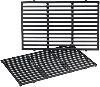 """Grill Grates 19.5/"""" for Weber Genesis E and S 300-series gas grills"""